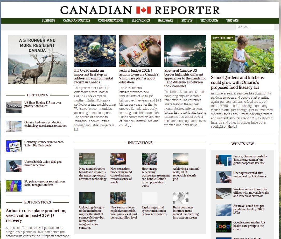 canadianreporter